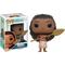 Funko Pop! Moana - Moana with Oar #216 - The Amazing Collectables