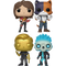 Funko Pop! Fortnite - The Midas Touch - Bundle (Set of 4) - The Amazing Collectables