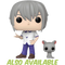 Funko Pop! Fruits Basket - Kyo Sohma with Cat - The Amazing Collectables