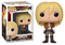 Funko Pop! Attack on Titan - Christa #460 - The Amazing Collectables