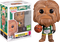 Funko Pop! NBA Basketball - Squatch Seattle SuperSonics Mascot #01 (2021 Spring Convention Exclusive) - The Amazing Collectables