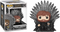 Funko Pop! Game of Thrones - Tyrion Lannister on Iron Throne Deluxe