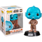 Funko Pop! Star Wars: The Mandalorian - Mythrol #404 - The Amazing Collectables