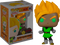 Funko Pop! Dragon Ball Z - Super Saiyan Gohan in Green Suit Glow in the Dark #858 - The Amazing Collectables