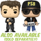 Funko Pop! Pet Shop Boys - Chris Lowe #191 - The Amazing Collectables
