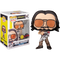 Funko Pop! Cyberpunk 2077 - Johnny Silverhand Glow in the Dark #592 - The Amazing Collectables