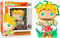 "Funko Pop! Dragon Ball Z - Super Saiyan Broly Super Sized 6"" #62 - Chase Chance - The Amazing Collectables"