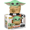 Funko Pop! Star Wars: The Mandalorian - This Is The Pop! - Bundle (Set of 3) - The Amazing Collectables