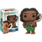 Funko Pop! Moana - Maui #214 - The Amazing Collectables