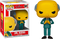 Funko Pop! The Simpsons - Mr. Burns #501 - The Amazing Collectables