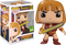 Funko Pop! Thundarr the Barbarian - Thundarr, Ookla & Princess Ariel (2021 Spring Convention Exclusive) - Bundle (Set of 3) - The Amazing Collectables