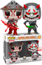 Funko Pop! Overwatch - Hanzo & Genji 2-Pack (2019 E3 Convention Exclusive) - The Amazing Collectables