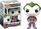 Funko Pop! Batman: Arkham Asylum - Joker #53 - The Amazing Collectables