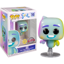 Funko Pop! Soul (2020) - 22 Glow in the Dark