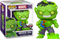 "Funko Pop! Hulk - Immortal Hulk 6"" Super Sized #840 - Chase Chance - The Amazing Collectables"