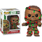 Funko Pop! Star Wars - Chewbacca with Lights Christmas Holiday #278 - The Amazing Collectables