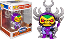 Funko Pop! Masters of the Universe - Skeletor on Throne Deluxe
