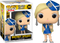 Funko Pop! Britney Spears - Britney Spears Toxic #208 - The Amazing Collectables