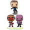 Funko Pop! The Falcon and the Winter Soldier - Winter Soldier #701 - The Amazing Collectables