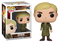 Funko Pop! Attack on Titan - One-Armed Erwin #462 - The Amazing Collectables
