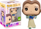 Funko Pop! Beauty and the Beast - Belle with Green Dress 30th Anniversary #1010 (2021 Spring Convention Exclusive) - The Amazing Collectables