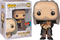 Funko Pop! Harry Potter - Argus Filch with Mrs. Norris Yule Ball