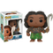 Funko Pop! Moana - Maui with Weapon #219 - The Amazing Collectables