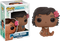 Funko Pop! Moana - Young Moana Sitting #218 - The Amazing Collectables