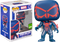 Funko Pop! Spider-Man - Spider-Man 2099 #761 (2021 Spring Convention Exclusive) - The Amazing Collectables