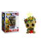 Funko Pop! Guardians Of The Galaxy - Baby Groot with Christmas Lights Holiday #530 - The Amazing Collectables