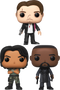 Funko Pop! Altered Carbon - Triple Takeshi - Bundle (Set of 3) - The Amazing Collectables