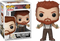 Funko Pop! American Gods - Old Gods - Bundle (Set of 4) - The Amazing Collectables
