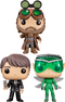 Funko Pop! Artemis Fowl - Fowl Play - Bundle (Set of 3) - The Amazing Collectables