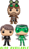 Funko Pop! Artemis Fowl - Mulch Diggems #573 - The Amazing Collectables