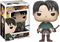 Funko Pop! Attack on Titan - Levi #235 - The Amazing Collectables