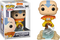Funko Pop! Avatar: The Last Airbender - Aang on Airscooter #541 - Chase Chance - The Amazing Collectables