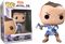 Funko Pop! Avatar: The Last Airbender - Sokka #536 - The Amazing Collectables