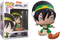 Funko Pop! Avatar: The Last Airbender - Toph #537 - The Amazing Collectables