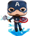 Funko Pop! Avengers 4: Endgame - The Inevitable - Bundle (Set of 8) - The Amazing Collectables