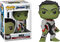 Funko Pop! Avengers 4: Endgame - Hulk in Team Suit #451 - The Amazing Collectables