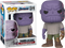 Funko Pop! Avengers 4: Endgame - Thanos Casual #579 - The Amazing Collectables