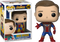 Funko Pop! Avengers 3: Infinity War - Iron Spider Unmasked #305 - The Amazing Collectables