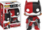 Funko Pop! Batman - Batgirl as Harley Quinn Impopster #127 - The Amazing Collectables