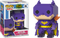 Funko Pop! Batman - 1966 Batgirl 8-Bit Purple #21 - The Amazing Collectables