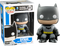 Funko Pop! Batman - Batman #01 - The Amazing Collectables