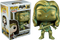 Funko Pop! Batman vs Superman: Dawn of Justice - Wonder Woman Bronze Patina #86 - The Amazing Collectables