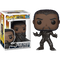 Funko Pop! Black Panther - Black Panther #273 - Chase Chance - The Amazing Collectables