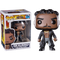 Funko Pop! Black Panther (2018) - Erik Killmonger with Scars #386 - The Amazing Collectables