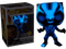 Funko Pop! Black Panther - Blue Black Panther Glow in The Dark