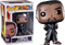 Funko Pop! Black Panther (2018) - Black Panther in Black Robe #351 - The Amazing Collectables